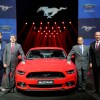All-new Ford Mustang GT unveiled in India