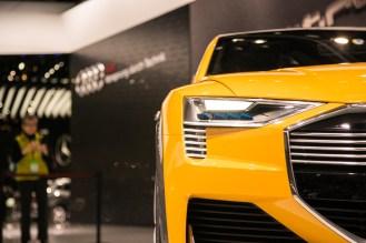 Audi h-Tron Quattro Concept- 2016 Detroit Auto Show-3