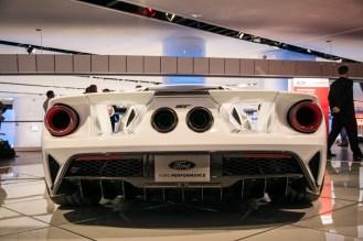 Ford GT- 2016 Detroit Auto Show-1