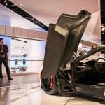 Ford GT- 2016 Detroit Auto Show-8