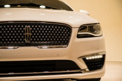 Lincoln Continental- 2016 Detroit Auto Show-2