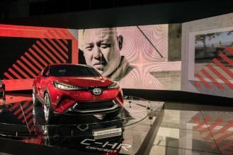 Scion C-HR Concept- 2016 Detroit Auto Show-3