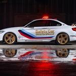 2016 BMW M2 MotoGP Safety Car-12