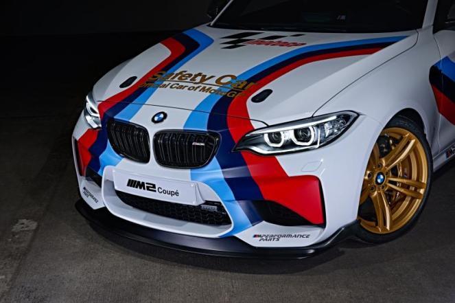 2016 BMW M2 MotoGP Safety Car-5