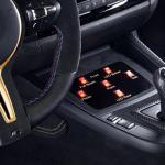 2016 BMW M2 MotoGP Safety Car- interior-2