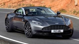 Aston Martin DB11- 2016 Geneva Motor Show-1