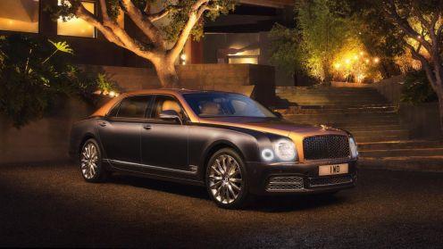 Bentley Mulsanne-2016 Geneva Motor Show-15