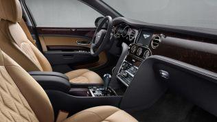 Bentley Mulsanne-2016 Geneva Motor Show-16