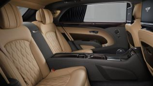 Bentley Mulsanne-2016 Geneva Motor Show-17