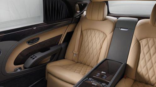 Bentley Mulsanne-2016 Geneva Motor Show-18