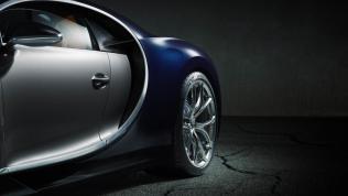 Bugatti Chiron Official Image- 2016 Geneva Motor Show-13