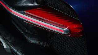 Bugatti Chiron Official Image- 2016 Geneva Motor Show-7