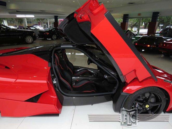 Ferrari LaFerrari for sale in the US-9