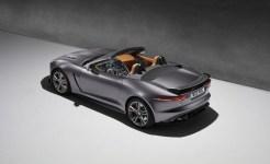 Jaguar F-Type SVR Convertible-2016 Geneva Motor Show-14