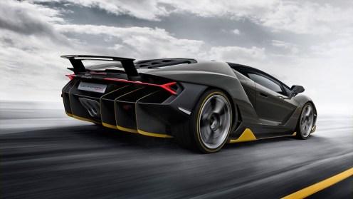 Lamborghini Centenario LP770-4- 2016 Geneva Motor Show-7