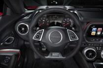2017 Chevrolet Camaro ZL1- 2016 NY Auto Show-5