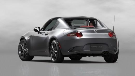 2017 Mazda MX-5 RF- 2016 NY Auto Show-7