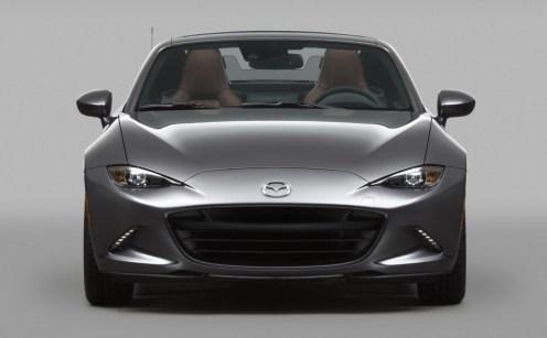 2017 Mazda MX-5 RF- 2016 NY Auto Show-8