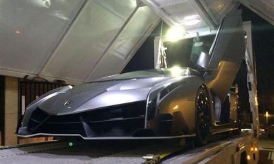Rare Lamborghini For Sale-1