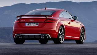 2017 Audi TT RS Coupe-3