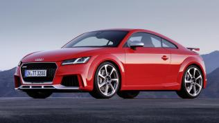 2017 Audi TT RS Coupe-4