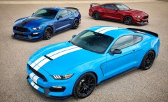 2017 Mustang Shelby GT350-1
