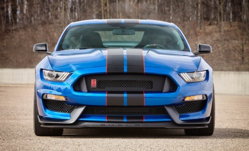 2017 Mustang Shelby GT350-5