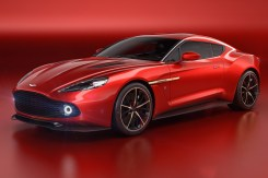 2016 Aston Martin Vanquish Zagato Concept-2