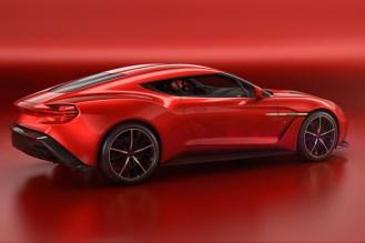 2016 Aston Martin Vanquish Zagato Concept-8