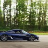 Koenigsegg One-1 sets new Top speed record at VMax200 2016