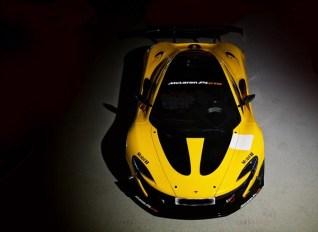 McLaren P1 GTR For Sale in Denmark-1