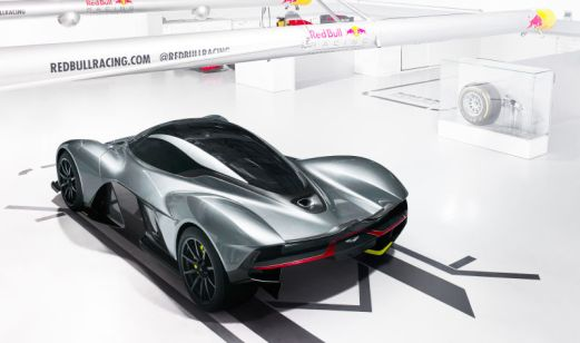 Aston Martin AM-RB 001 Concept-9