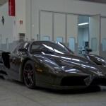 Bare Carbon Fiber Ferrari Enzo For Sale-1