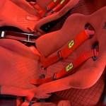 Bare Carbon Fiber Ferrari Enzo For Sale-13