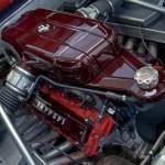 Bare Carbon Fiber Ferrari Enzo For Sale-14