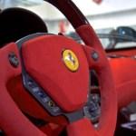 Bare Carbon Fiber Ferrari Enzo For Sale-17