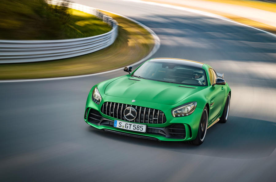 Mercedes-AMG-GT-R-launched-12