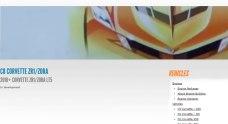 Mid-Engine C8 Corvette ZR1-Zora LT5 leaked