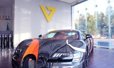 Bugatti Veyron Super Sport for sale in Saudi Arabia-1