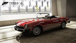 Forza 6 DLC- Select Car Pack-6