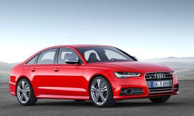 2015 Audi S6-2
