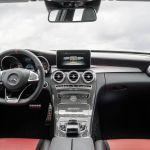 2015 Mercedes-AMG C63 S-3
