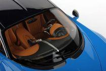 Bugatti Chiron scale model-MR Collector Models-4