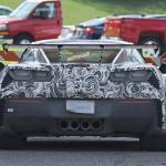 Chevrolet Corvette ZR1 spy shots-3