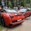 Lithuanian BMW M4 crashes into Ferrari California-3