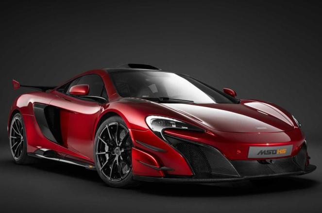 McLaren MSO HS Launched-1