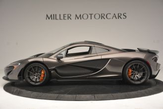 McLaren P1 with MSO options for sale-3