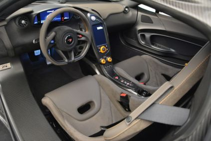 McLaren P1 with MSO options for sale-6