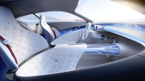 Vision Mercedes-Maybach 6 Concept- Pebble Beach 2016-5