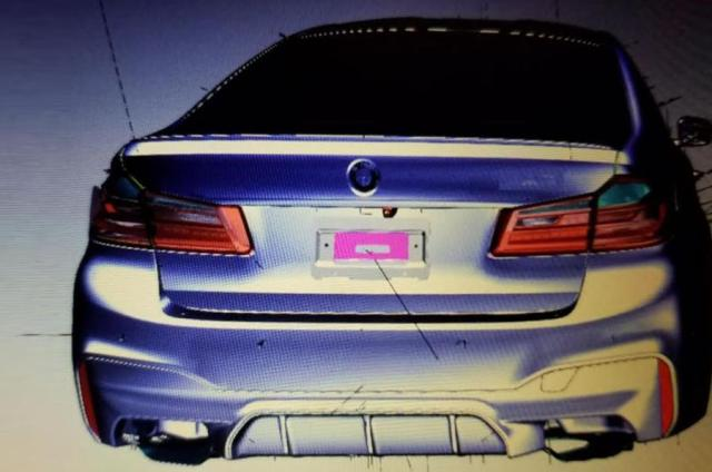 2018-bmw-m5-leaked-cad-renderings-1
